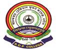 ADP College Nagaon Logo