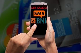 Cara Cek Saldo SMS Banking BNI Atau Mobile Banking