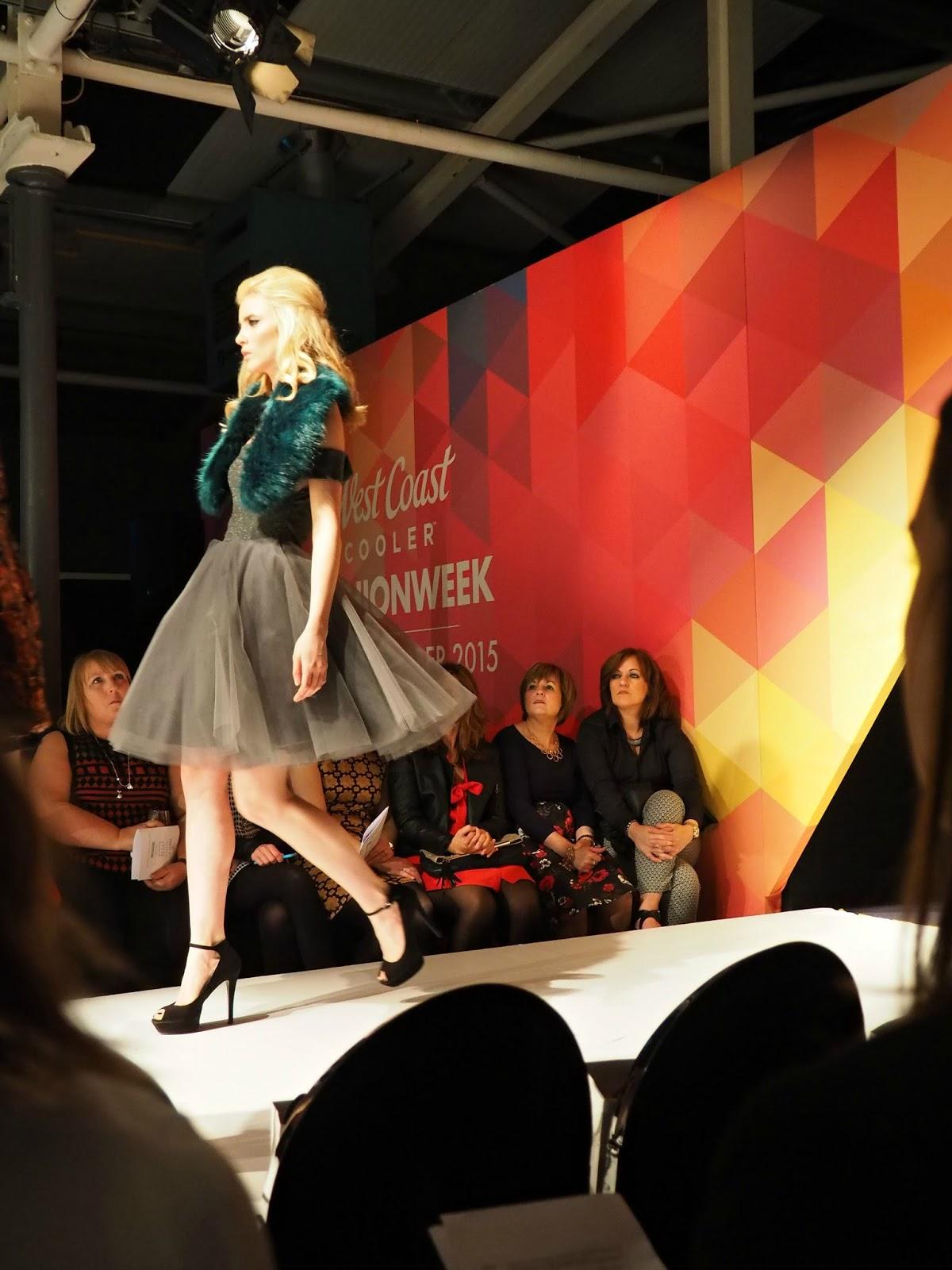 Belfast Fashion Week High Street Heaven