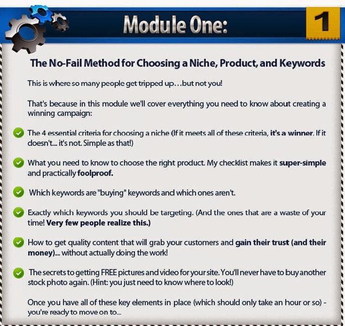 Easy Paycheck Formula module 1