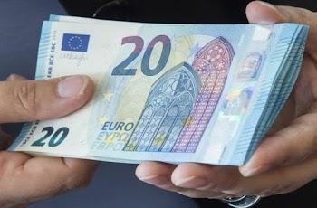 eedacab38fc Τεράστια ανάσα: 1.000 ευρώ στους λογαριασμούς σας από τις 23 Μαρτίου!