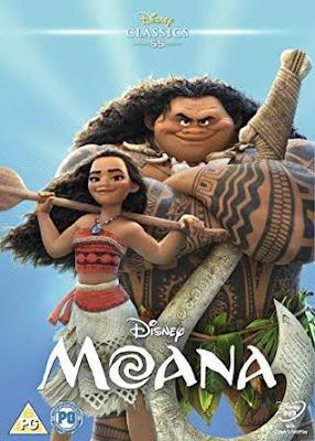 Download Film Moana(2016) - Sub Indo