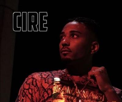 Cire feat. Lutz - Acabou (Rap) 2019