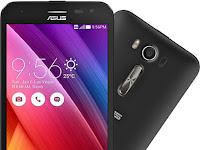 Cara Masuk Recovery Mode Asus Zenfone 2 Laser Z00RD