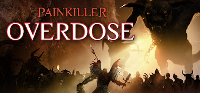 Painkiller Overdose Free Download