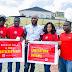 Hon Owolabi Razak Joins Sickle Cell Advocacy Walk In Ilorin (Photos)