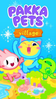 Pakka Pets Unlimited Hearts Apk