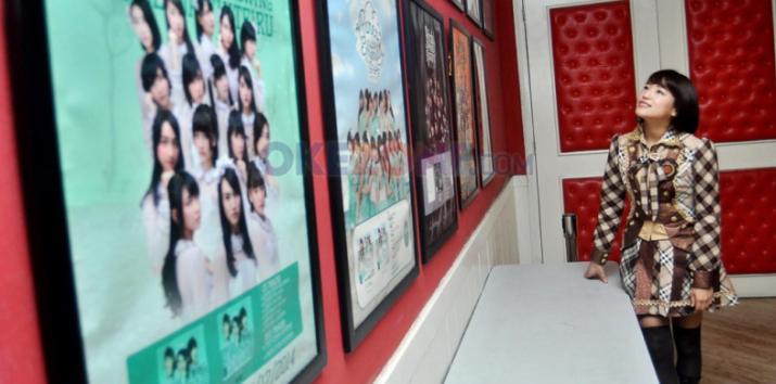 MASUK TIM J JKT48, BAGAIMANA NASIB KELULUSAN HARUKA NAKAGAWA?