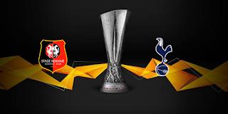 Stade Rennais vs Tottenham Live