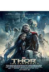 Thor: El mundo oscuro (2013) BDRip 1080p Latino AC3 5.1 / Español Castellano AC3 5.1 / ingles AC3 5.1