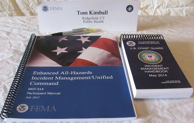 Thomas quick kimball wa8uns blog the coast guard incident a enhanced all hazards incident managementunified command mgt 314 participant manual july 2012 and a us coast guard publicscrutiny Gallery