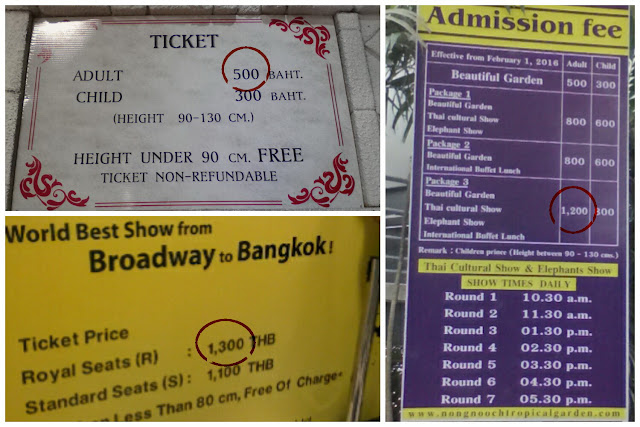 beli Tiket madame tussaud Murah Bangkok-Pattaya
