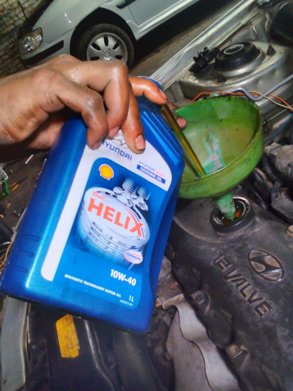 What Is Dexos Oil >> Rekomendasi Oli Mesin Kia Hyundai | Bengkel Spesialis ...