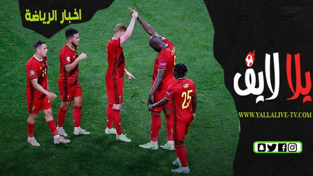 يورو 2020: ترتيب أفضل 5 فرق حتى الآن بناءً على التصنيفات