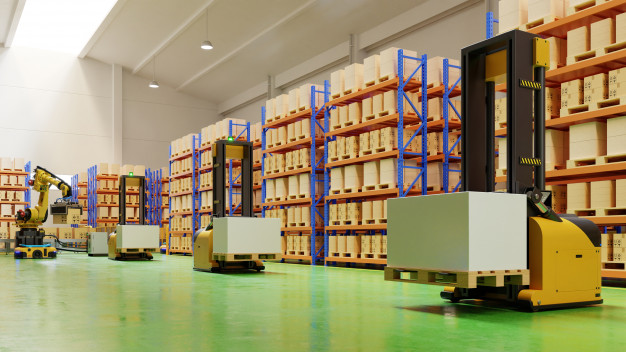 The 5 Most Important KPIs for Warehouses!? and Top Warehouse Performance KPIs
