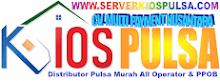 SERVER KIOS PULSA