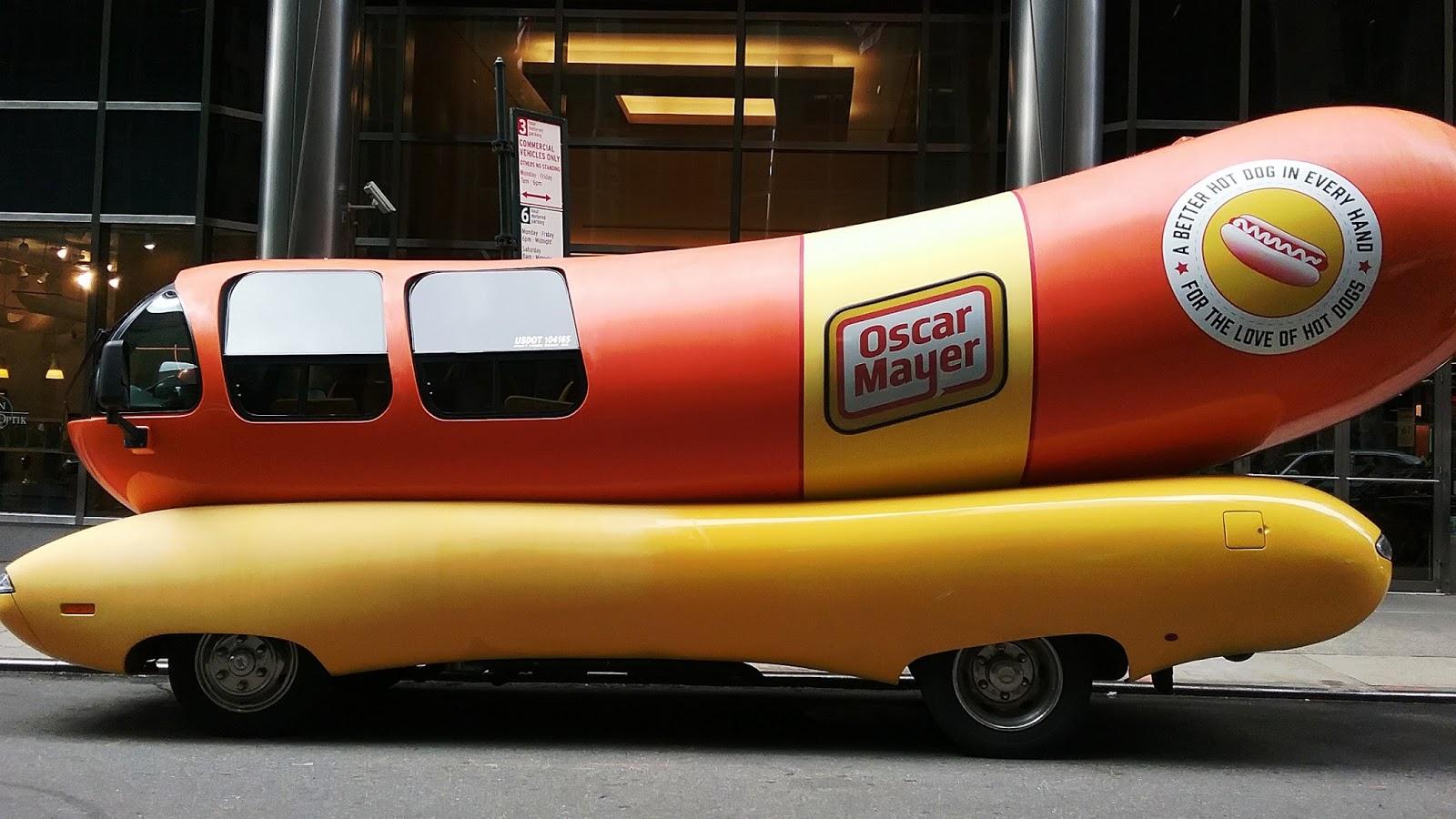 likewise Oscar Mayer Wienermobile further Oscar Mayer Wienermobile additionally 162790 Mandela Effect as well 2. on oscar mayer wienermobile clip art