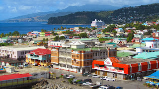 Гражданство Доминики и второй паспорт за инвестиции