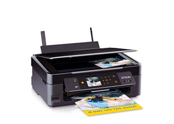 Epson XP-410 resetter free download