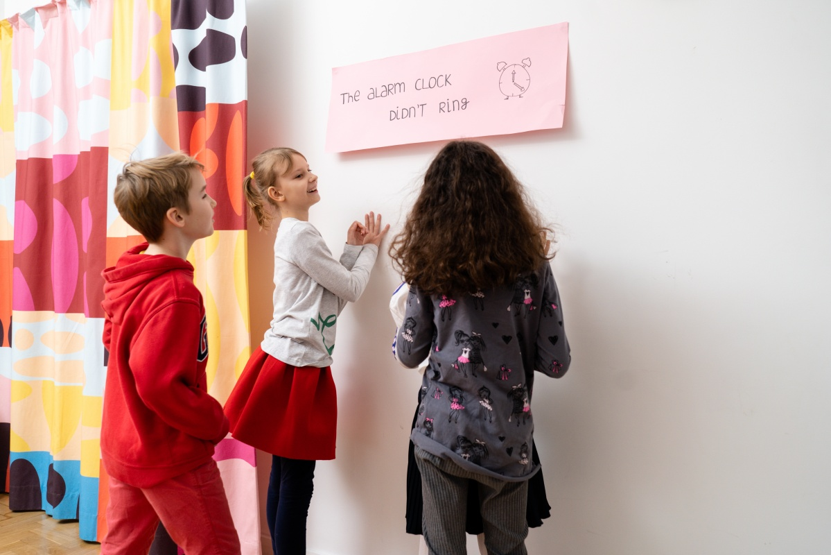 Szkoła Językowa dla dzieci i młodzieży filia w Kolbuszowej – jak to wszystko wygląda?