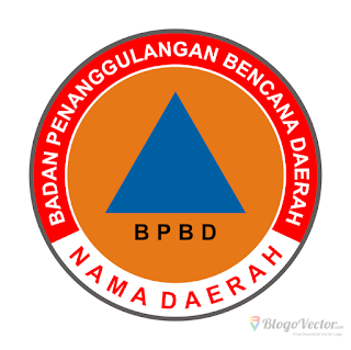 BPBD Logo vector (.cdr)