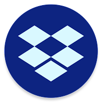 Dropbox for Android TV