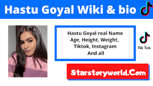Hastu Goyal (Tiktok star) Wiki, Biography, Age, Boyfriend, Family, Facts and More