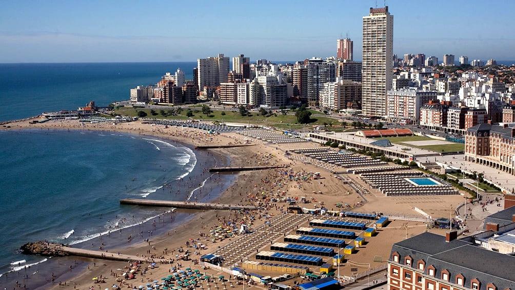 Provincia dispone hospitales modulares y laboratorios móviles para temporada turística