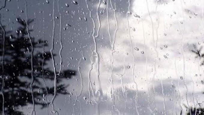 Σε ποιες περιοχές έρχονται καταιγίδες στις επόμενες ώρες