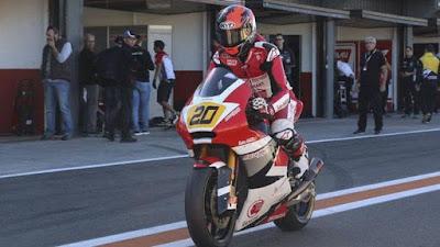 Berikut Eks Pembalap Moto2 Sempat Panik Ketika Virus Corona Berada Di Depok