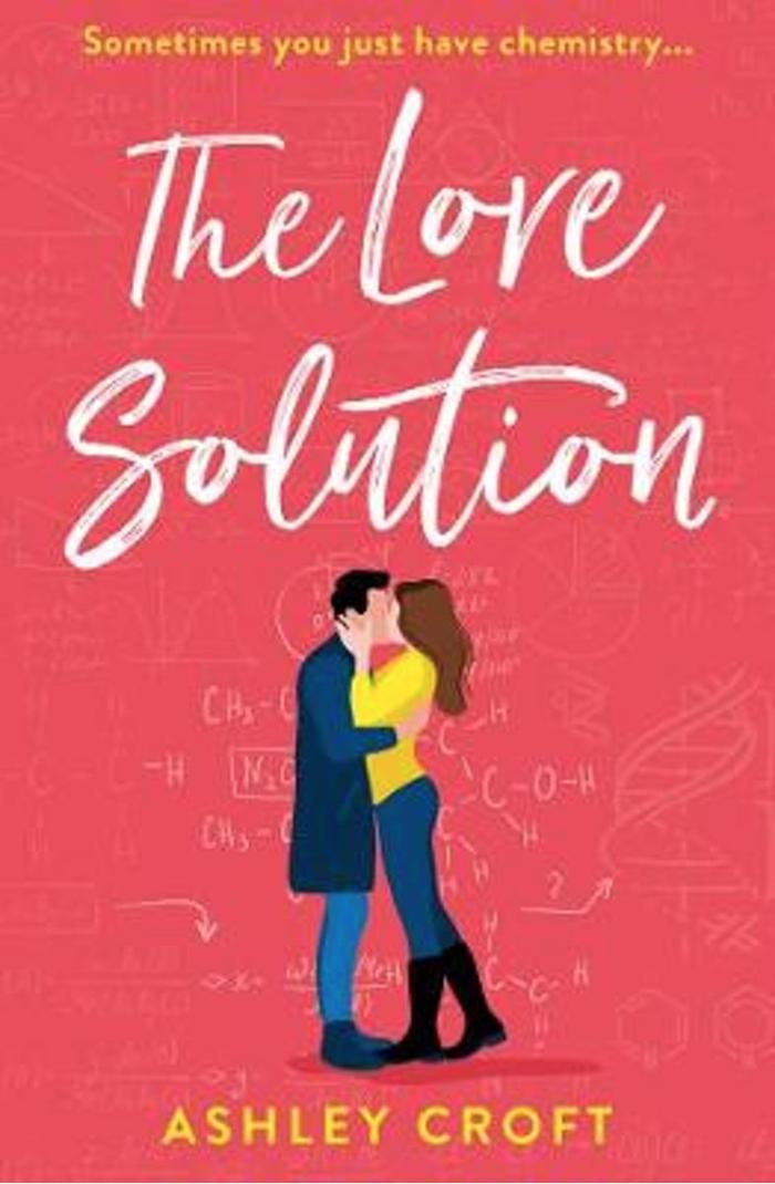 the love solution ashley croft