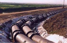 Water Grid Project in Maharashtra