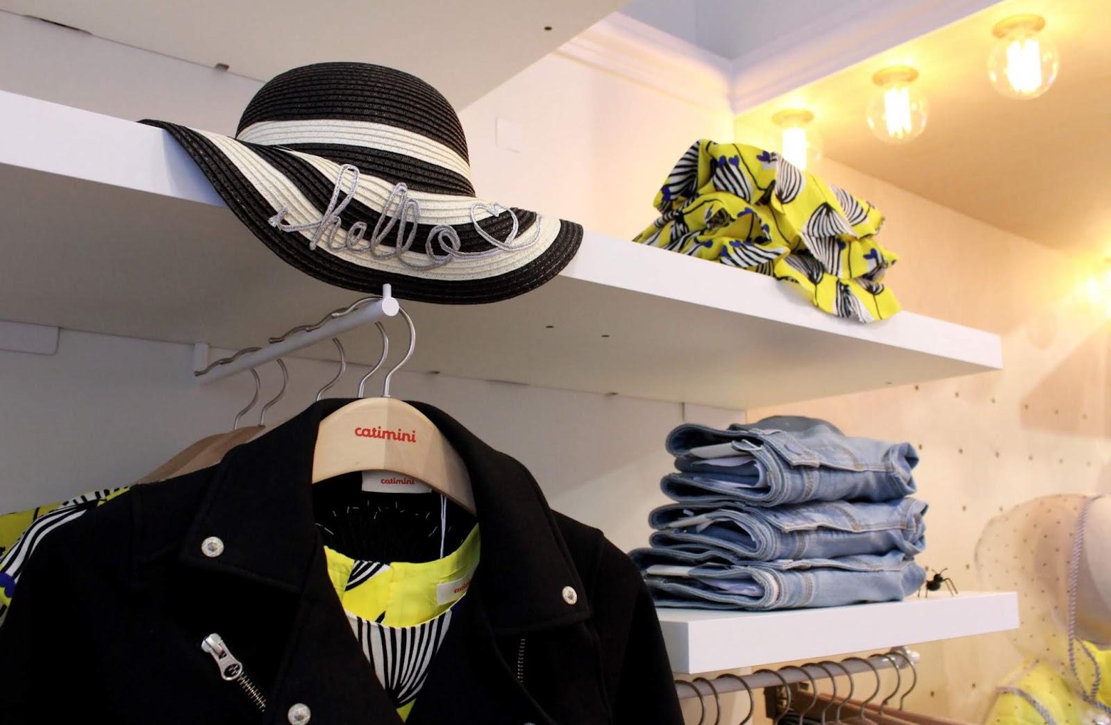 Eniwhere Fashion - Catimini - Parma