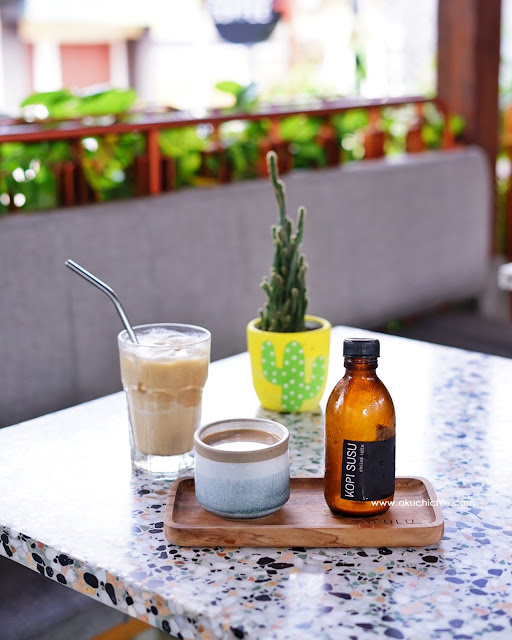 sapulu coffee