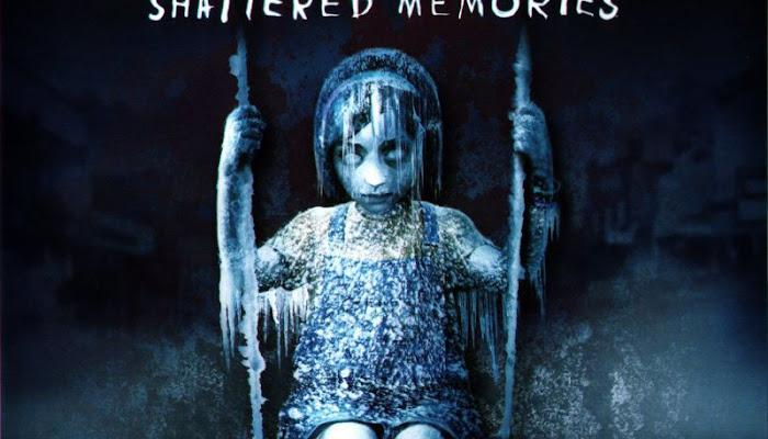 Silent Hill Shattered Memories [PS4] [PKG] [DD]