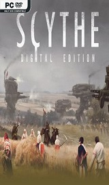 Scythe Digital Edition - Scythe Digital Edition-SKIDROW
