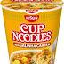 Atualiza o menu aí: Cup Noodles ganha novo sabor!