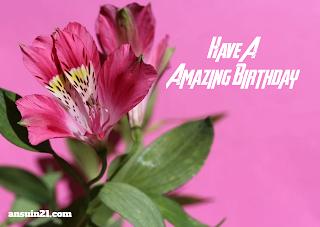 Best Happy Birthday Mom, Mammy Wishes, Images
