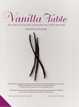 Vanilla Table