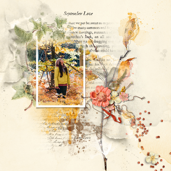 september love © sylvia • sro 2019 • gorgeous fall by tiramisu design