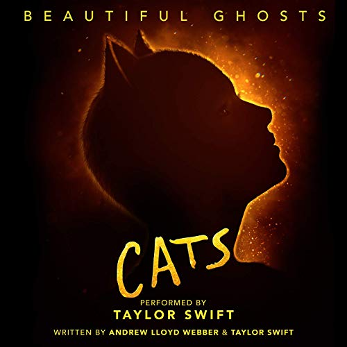 Taylor Swift – Beautiful Ghosts Mp3 Free Download
