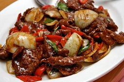 Cara memasak tumis daging, resep tumis daging