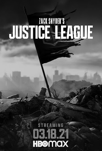 Zack Snyder's Justice League (Web-DL 720p Dual Latino / Ingles) (2021)