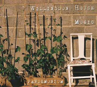 Willingdon House Music - Pandemonium