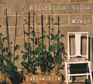 Willingdon House Music - Pandemonium