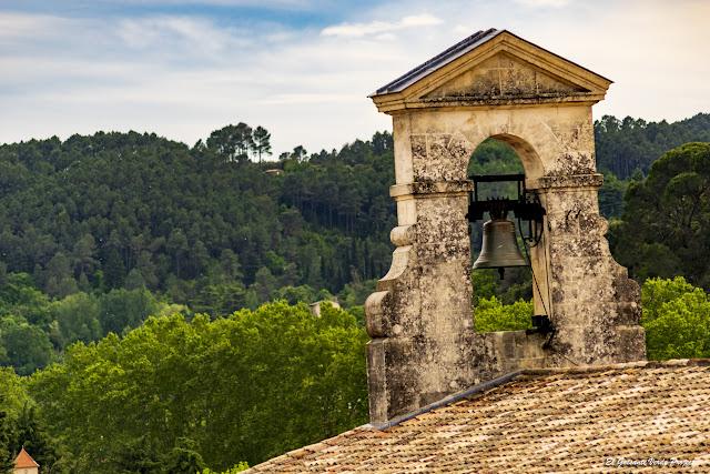 Anduze, puerta de Cévennes - Francia, por El Guisante Verde Project