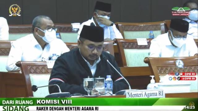 Sosialisasi Pembatalan Haji Telan Anggaran Rp21 M, Kemenag Diminta Buka-bukaan