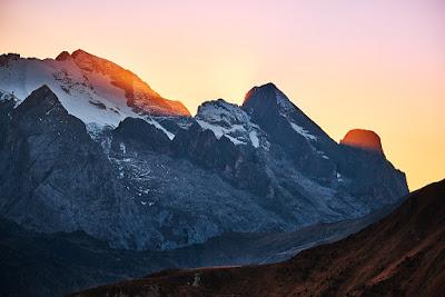 Pengalaman Mendaki Gunung Tertinggi Di Jawa Barat