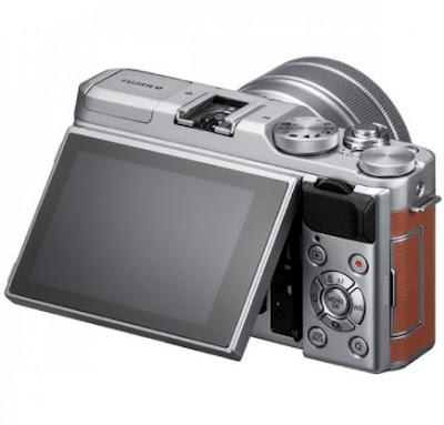 Fujifilm XA-5 Camera Review
