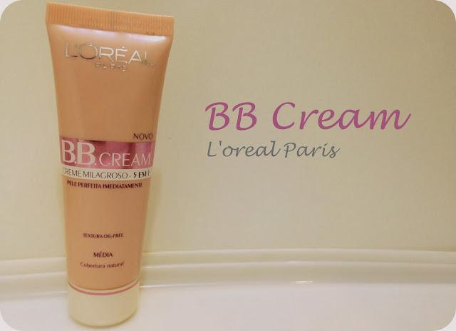 B.B. Cream L'oréal Paris